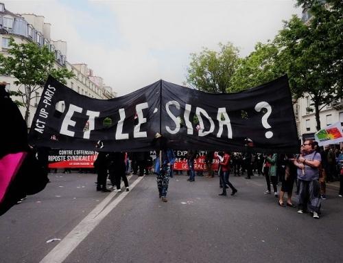 Existrans 2017 : trans et intersexes, des droits, pas le sida !