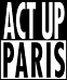 Act-Up-Paris Logo