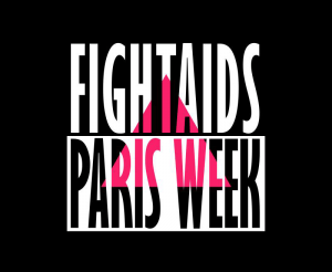 Fight Aids Paris Week