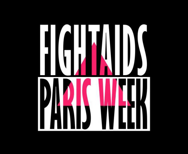 Fight Aids Paris Week
