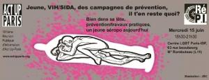 Flyer Répi 101 Jeunes