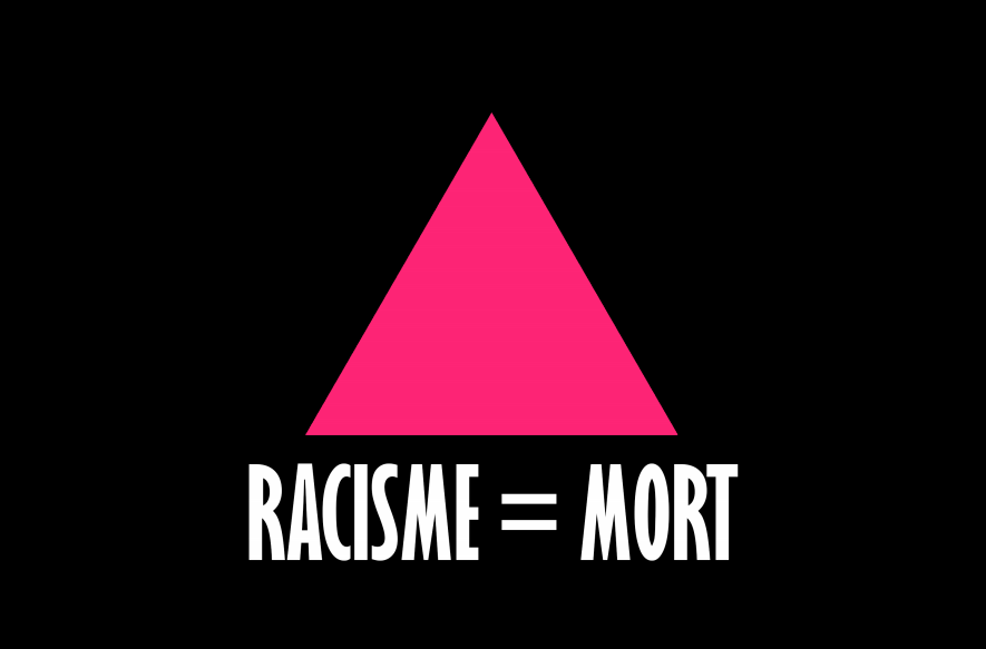 RACISME = MORT