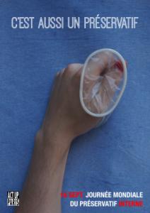 Visuel Campagne préservatif interne 16 septembre