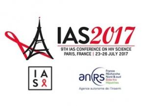 Logo IAS Paris 2017