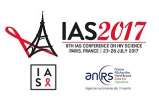 Logo IAS Paris 2017
