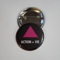 Badge ACTION = VIE