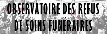 Observatoire des refus de soins funéraires